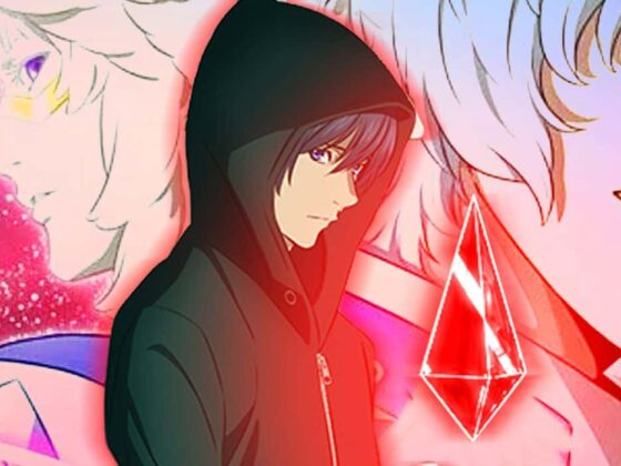 Platinum End Anime Release Date 2021 + Trailer and Visual