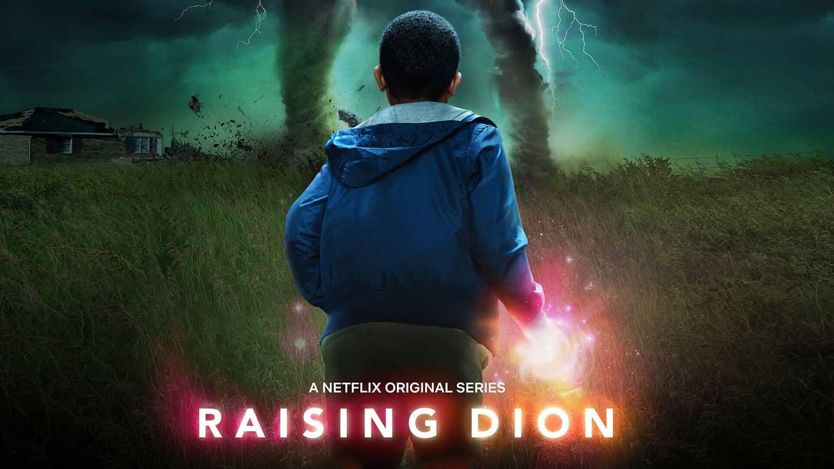 Raising Dion Season 2