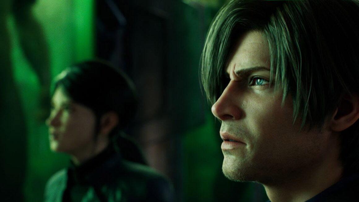 Resident Evil Infinite Darkness Season 2 Release Date