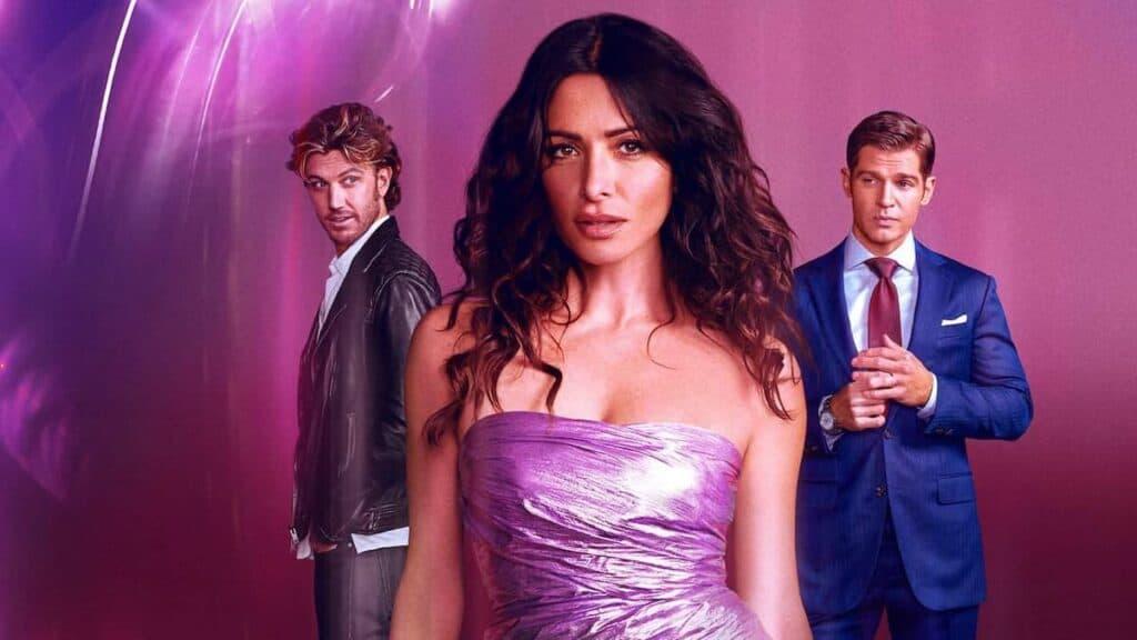 Sex/Life Season 2 Release Date