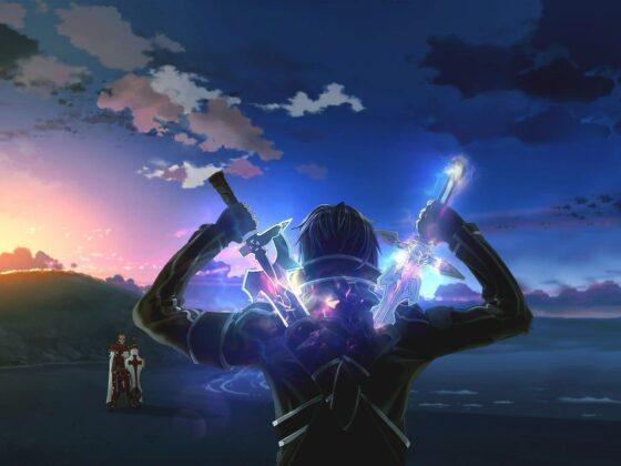 Sword Art Online Watch Order