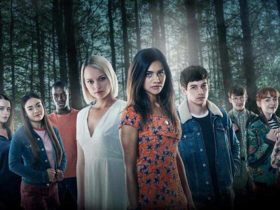 The A List Season 3 Release Date