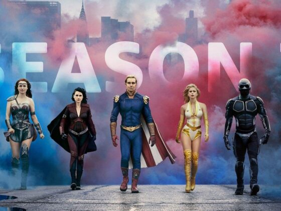 The Boys Season 3: Herogasm X-Rated Episode Is Revealed