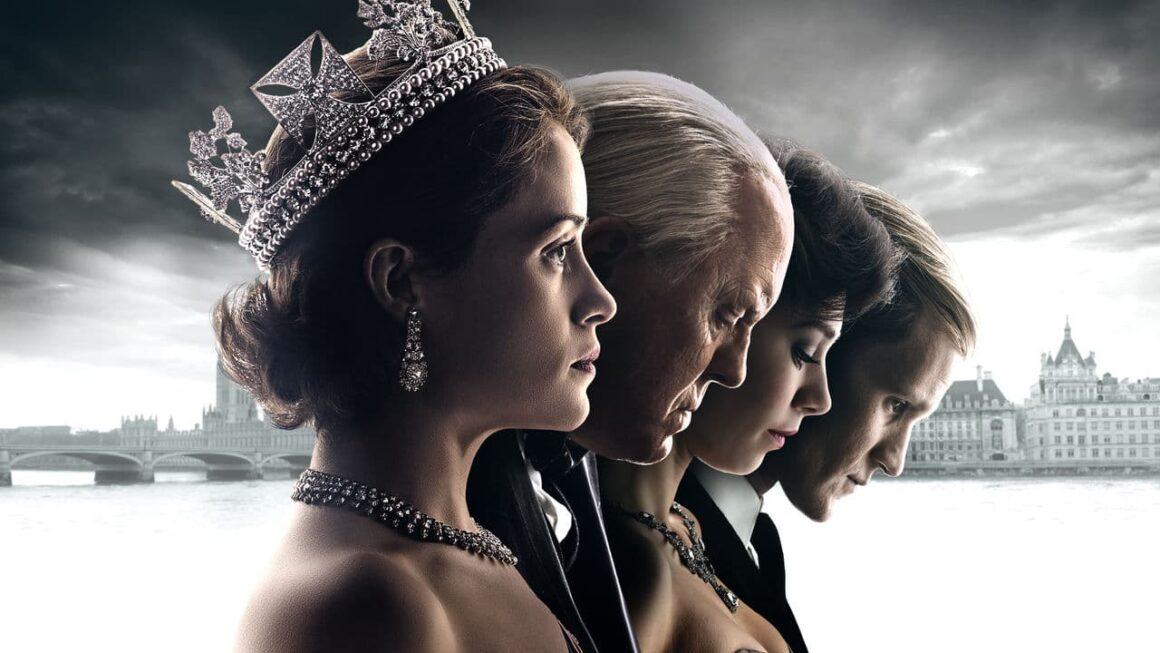 The Crown Season 5 Release Date
