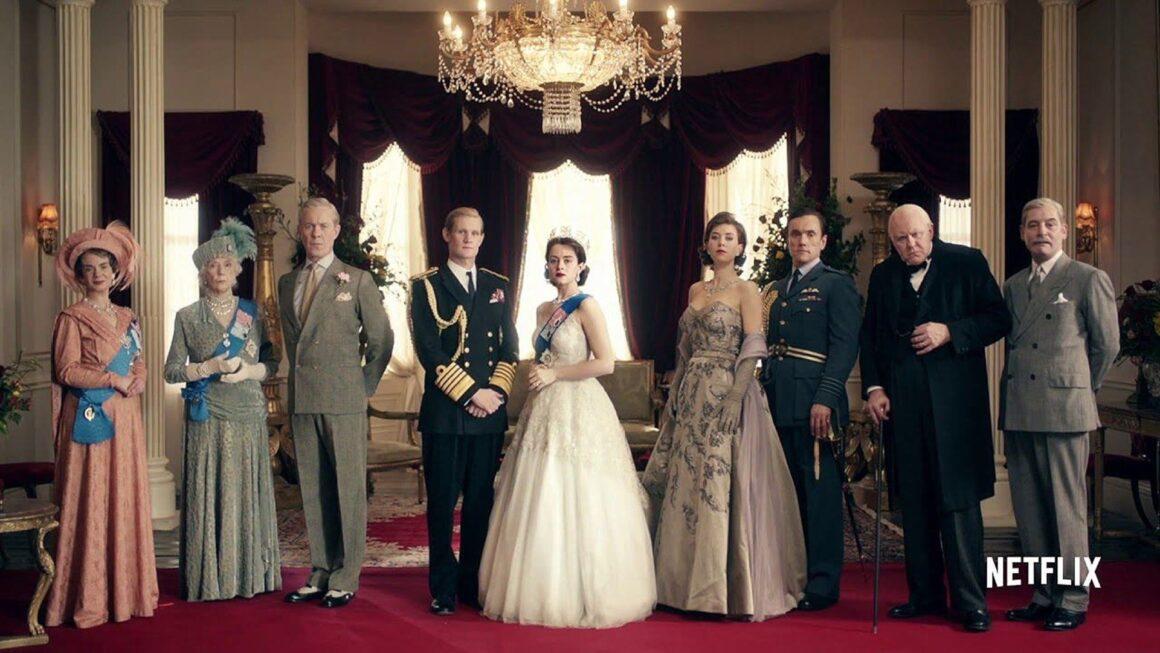 The Crown Season 6