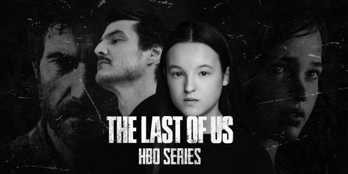 The Last of Us The Series