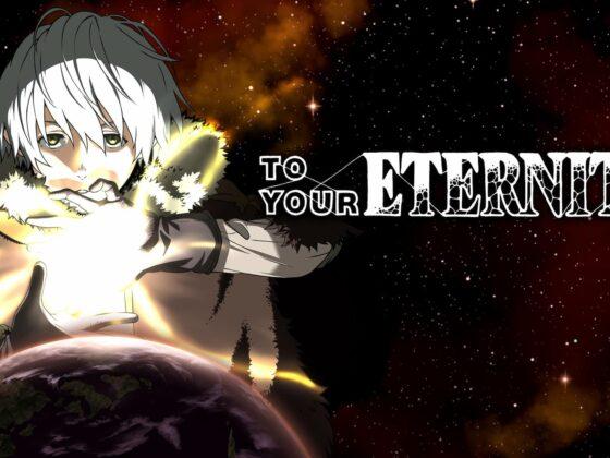To Your Eternity Season 2