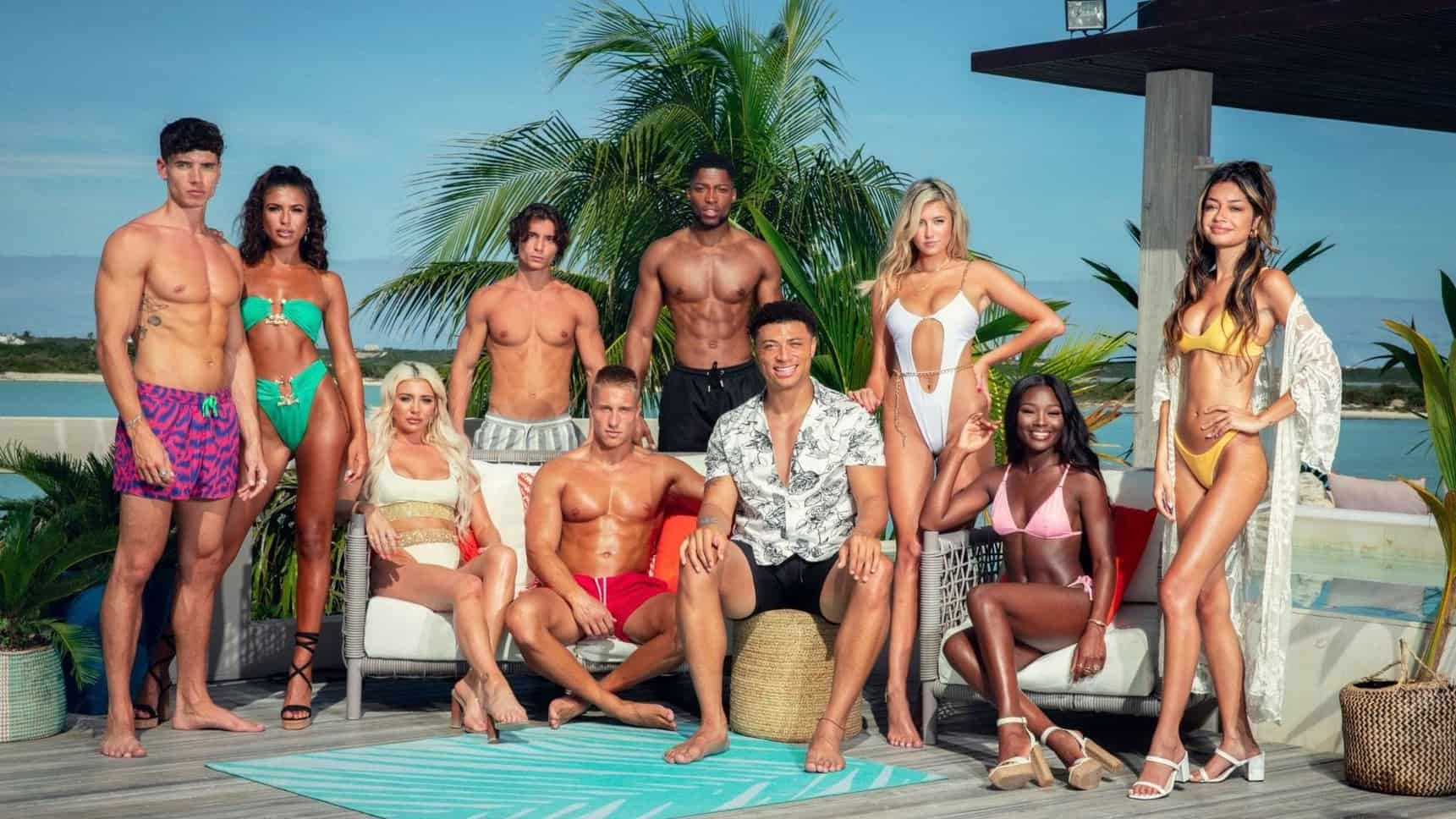 Too Hot To Handle Season 3 Release Date