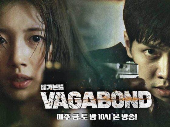Vagabond Season 2 Release Date