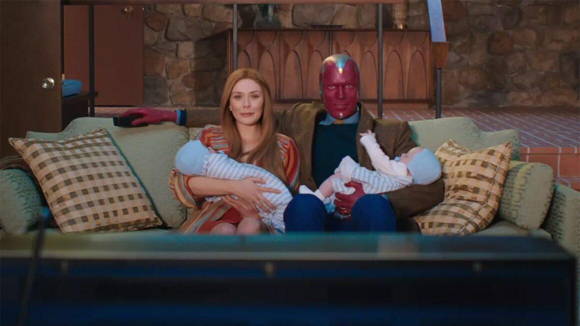 WandaVision Wins First Marvel Nominations