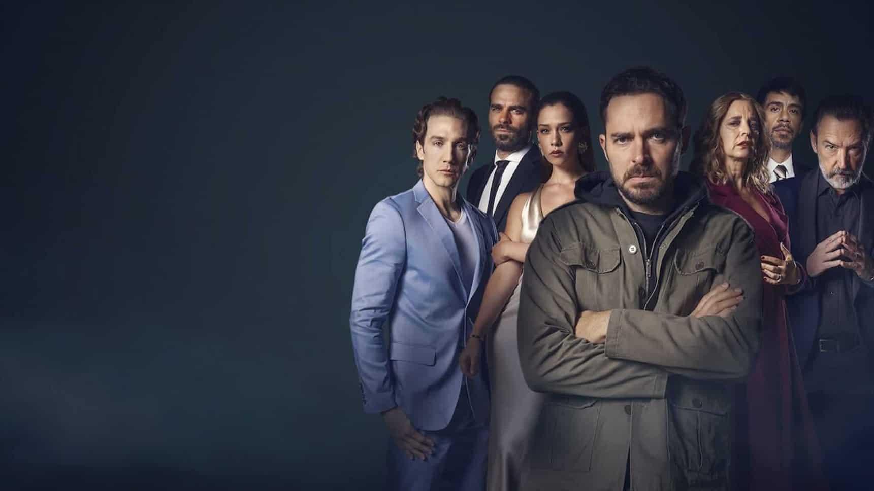 Who Killed Sara Season 3 Release Date