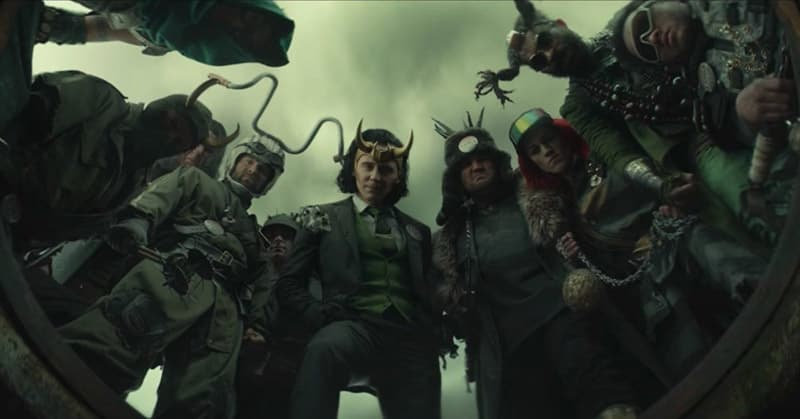 Loki Variants