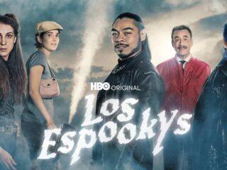 Los Espookys Season 2