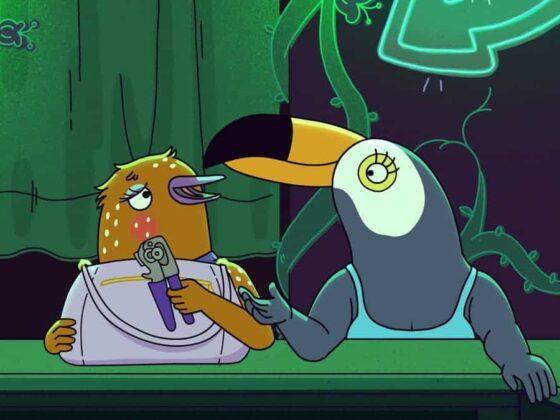 Tuca and Bertie Season 3